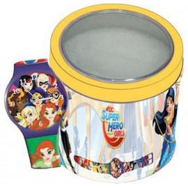 SUPER HERO GIRLS - Tin Box
