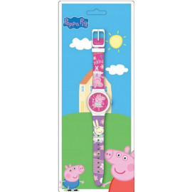 PEPPA PIG WATCH - Blister pack
