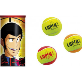 LUPIN the 3rd - BEACH TENNIS BALLS