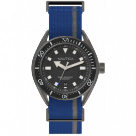 NAUTICA WATCHES Mod. PRF