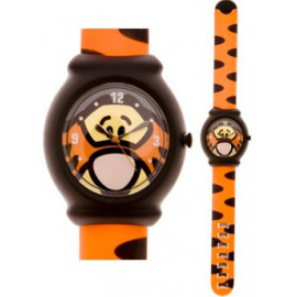 DISNEY SNAP (Fossil Group) Mod. TIGER - KID CLIP WATCH