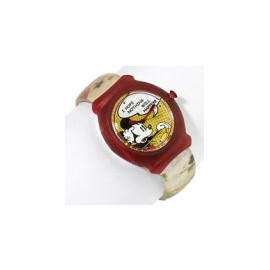 DISNEY SNAP (Fossil Group) Mod. MICKEY MOUSE - KID CLIP WATCH