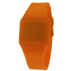 HACKER Led Watch - Orange