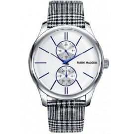 Mark Maddox watch mod. Trendy