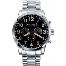 Mark Maddox watch mod. Aviator Look