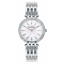 VICEROY WATCHES Mod. FEMME 471042-07 - STAINLESS STEEL - 30mm - 30 METERS