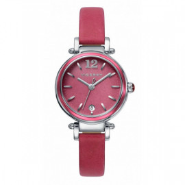VICEROY WATCHES Mod. PENÉLOPE CRUZ 471050-75 - STAINLESS STEEL - LEATHER/CUOIO - 28.5mm - 50 METERS