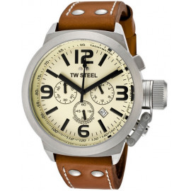 TW STEEL WATCHES Mod. CANTEEN TACHYMETER
