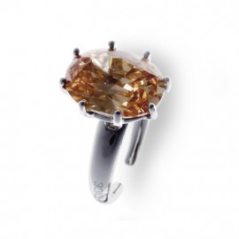 CHOICE JEWELS Mod. BIG Anello/Ring Size 11