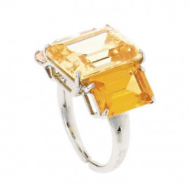 CHOICE JEWELS Mod. CANDY Anello/Ring Size 8