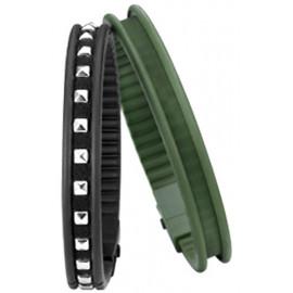 HIP HOP BIJOUX Mod. PACEFUL MILITARY Bracciale/Bracelet