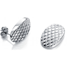 VICEROY JEWELS Mod. FASHION 6390E11000 - EARRINGS/ORECCHINI - STAINLESS STEEL