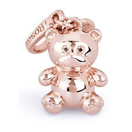 ROSATO SILVER JEWELS BABY COLLECTION Mod. BEAR  - Charms
