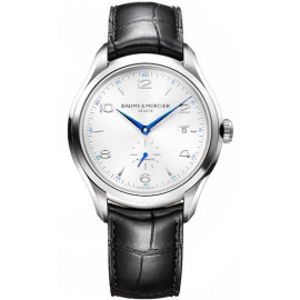 BAUME & MERCIER Mod. CLIFTON 41mm