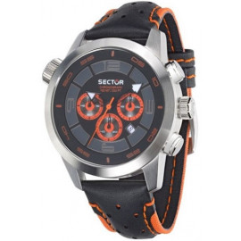 SECTOR No Limits WATCHES Mod. R3271602003