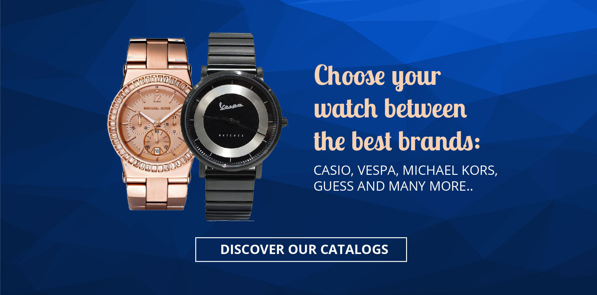 watches catalogue